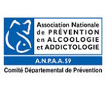 Association Nationale de Prévention en Alcoologie et Addictologie du Nord